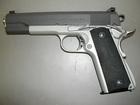 Colt Sistema -Custom
